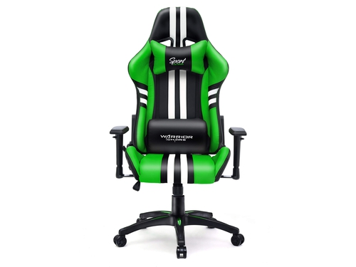Fotel gamingowy WARRIOR CHAIRS Sport Extreme 5903293761021