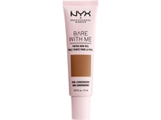 NYX Bare With Me Tinted Skin Veil -NUTMEG SIENNA