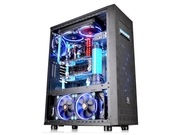 Obudowa Thermaltake Core X71 Full Tower USB3.0 Tempered Glass - Black - CA-1F8-00M1WN-02