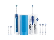 Irygator Oral-B OxyJet Health Center + PRO 2000 - OxyJet Health Center+ Pro 2000