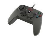 Gamepad Natec Genesis P58 ( PC,PS3 czarny ) - NJG-0773