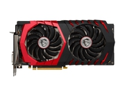 Karta graficzna MSI GeForce GTX1060 GeForce GTX1060 Gaming GTX 1060 GAMING 6G 6GB GDDR5 8000 / 8100 MHz 192-bit