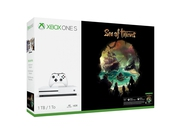 Konsola Xbox One S Xbox One S 1TB Sea of Thieves bundle HDD 1TB