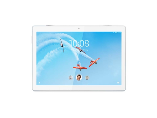 "Tablet Lenovo TAB M10 32GB ZA4H0064PL 10,1"" 2GB 32GB LTE Bluetooth WiFi Polar White"