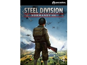 Steel Division: Normandy 44 - wersja cyfrowa Deluxe Edition - K00526