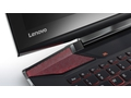 Laptop Lenovo Y700 80Q00047PB i5-6300HQ/17,3/8GB/1TB/GTX960M/NoOS + Plecak Lenovo Gaming Y + Mysz Lenovo Y Gaming + Lenovo 500 Bluetooth Speaker
