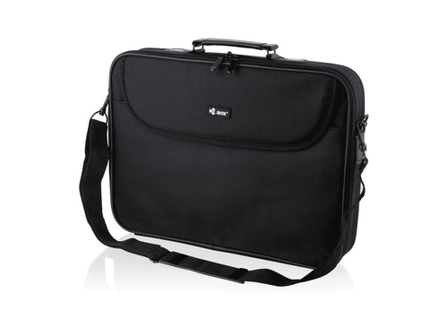 "Torba do laptopa 15,6"" IBOX NB09 15,6"" ITNB09 kolor czarny"