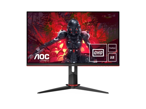 "MONITOR AOC LED 27""Q27G2U/BK"