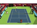 Smoots World Cup Tennis - K00927