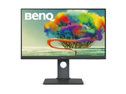 "MONITOR BENQ LED 27"" PD2700U - 9H.LHALB.QBE"