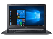 "Laptop Acer NX.GSXAA.003 Core i5-8250U 17,3"" 8GB SSD 256GB GeForce MX150 Intel UHD 620 Win10 Repack/Przepakowany"