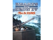 Gra PC Mac OSX Hearts of Iron IV: Man The Guns wersja cyfrowa DLC