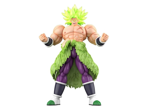 Figurka FIGURE RISE DBS SUPER SAIYAN BROLY FULL POWER