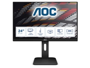 "MONITOR AOC LED 24"" X24P1"