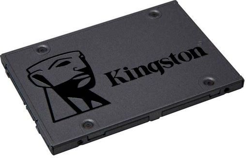 #KINGSTON DYSK SSD SA400S37/960G 960GB 2.5 SATA3