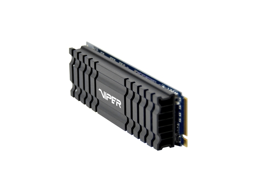 SSD Patriot Viper VPN100 M.2 PCI-Ex4 NVMe 512GB - VPN100-512GM28H
