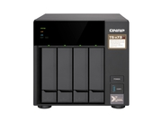 Qnap- TS-473-8G 4bay tower AMD, 8GB RAM