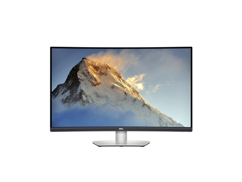 "MONITOR DELL LED 31,5"" S3221QS - 210-AXLH"