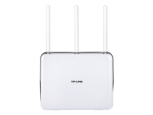 Router TP-LINK Archer C8 AC1750 Wireless Dual Band Gigabit