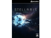 Gra PC Mac OSX Linux Stellaris: Utopia (PC/MAC/LX) wersja cyfrowa DLC