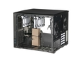 Obudowa FRACTAL DESIGN NODE 804 WINDOW USB3.0 CZARNA - FD-CA-NODE-804-BL-W