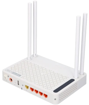 #Totolink A3002RU Router WiFi AC1200 Dual Band