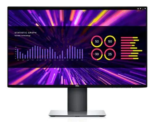 "#MONITOR DELL LED 24"" U2421HE"