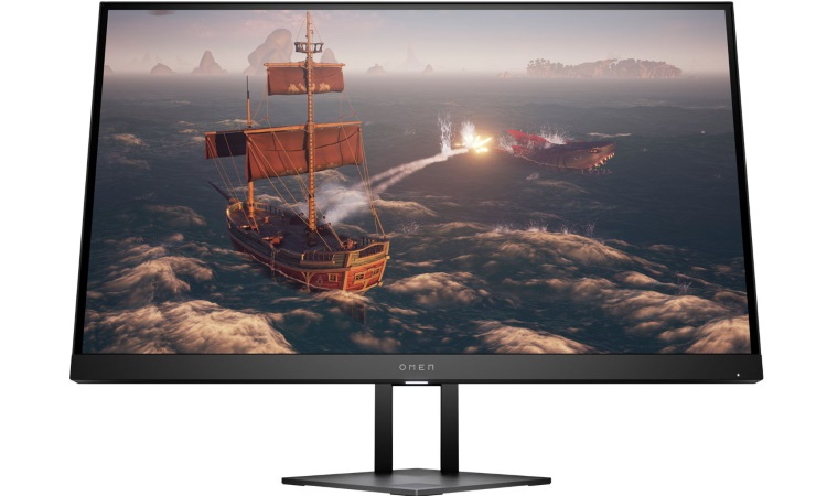 "#MONITOR HP LED, IPS 27"" OMEN 27i (8AC94AA) 165Hz"