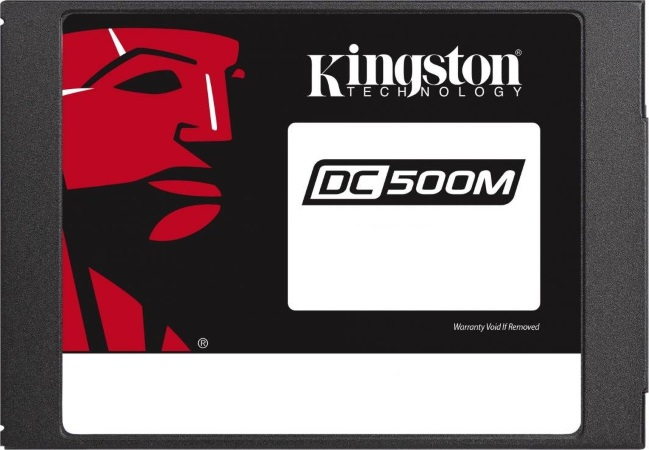 "#KINGSTON DYSK SSD SEDC500M/960G  960GB 2,5"" SATA"