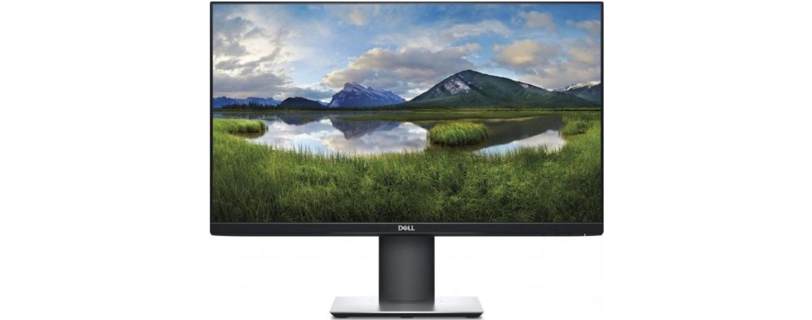 """#MONITOR DELL LED 24"""" P2421D"""