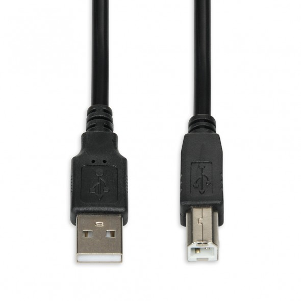 #Kabel I-BOX USB 2.0 A-B M/M 1,8M do drukarki