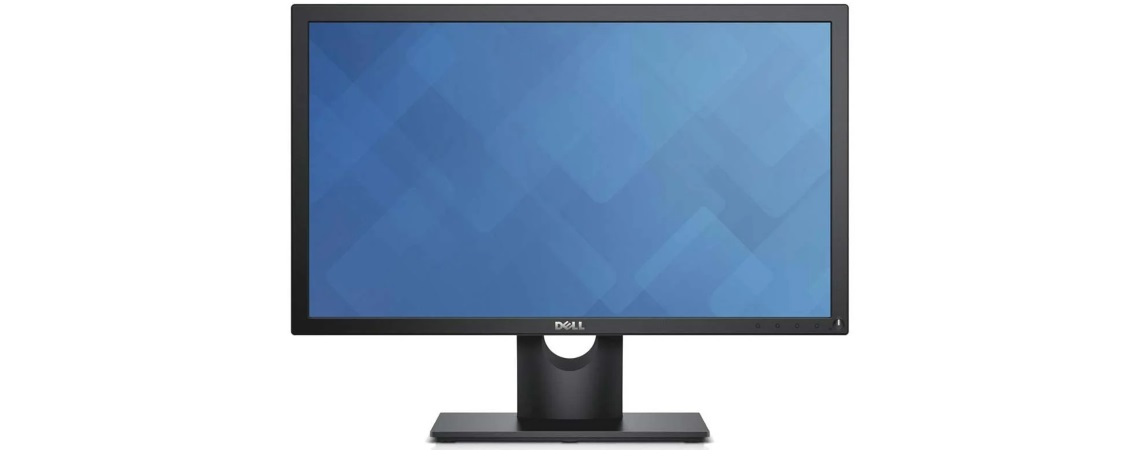 "#MONITOR DELL LED 23"" E2318H"