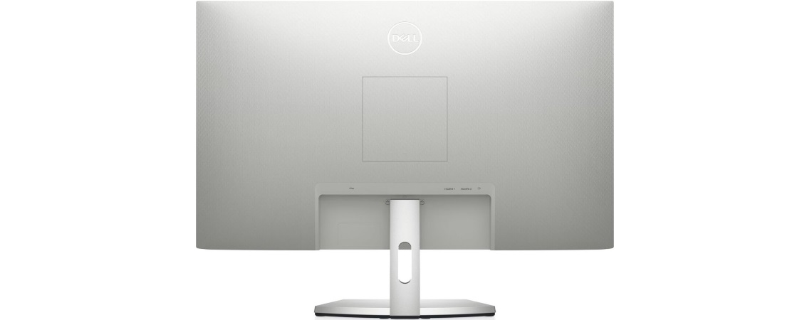 """#MONITOR DELL LED 27"""" S2721H"""