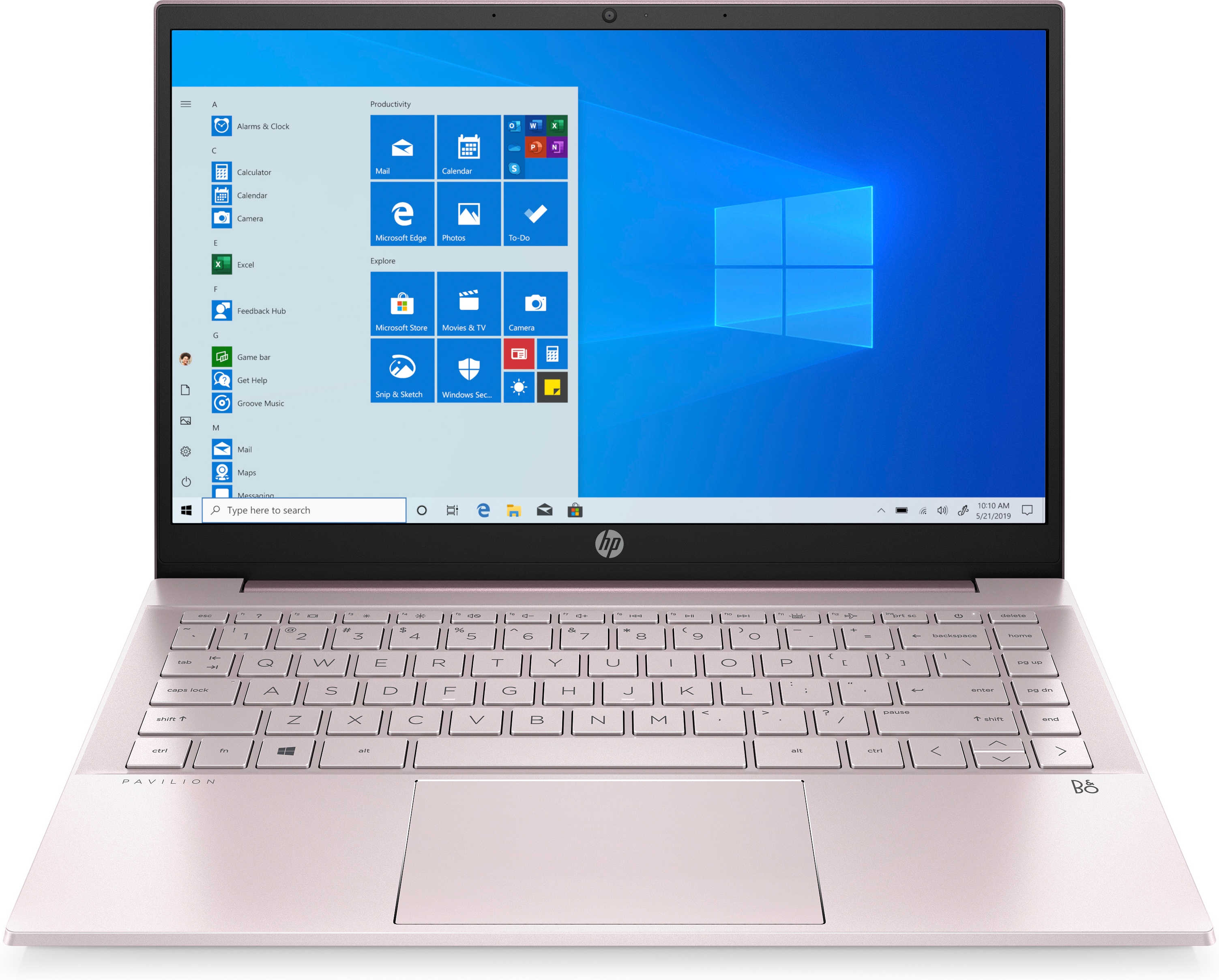 """HP Pavilion 14-dv0249nw i5-1135G7 14""""FHD AG 250nit IPS 8GB_3200MHz SSD512 IrisXe WiFi6 BT5 B&O BLK ALU 43Wh Win10 2Y Natural Silver2"""