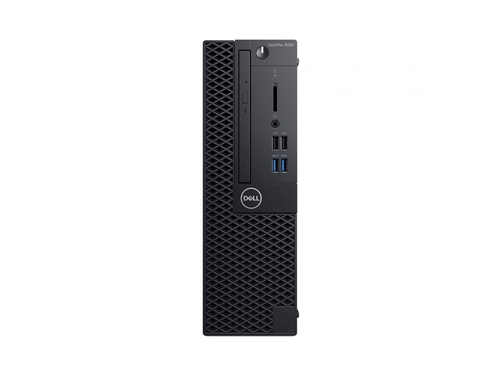 Komputer stacjonarny Dell Optiplex 3060 SFF N015O3060SFF Core i5-8500 Intel UHD 630 4GB DDR4 SO-DIMM HDD 500GB Win10Pro