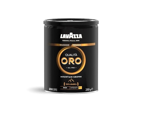 Lavazza Qualita Oro Mountain Grow 250g Puszka