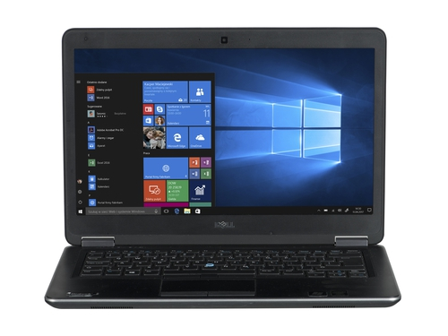 "Laptop Dell Latitude E7440 E7440i7-4600U825614FHDW8p Core i7-4600U 14"" 8GB SSD 256GB Intel HD 4400 Win8Pro Używany"