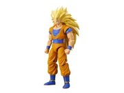 DRAGON BALL DRAGON STARS SS3 GOKU