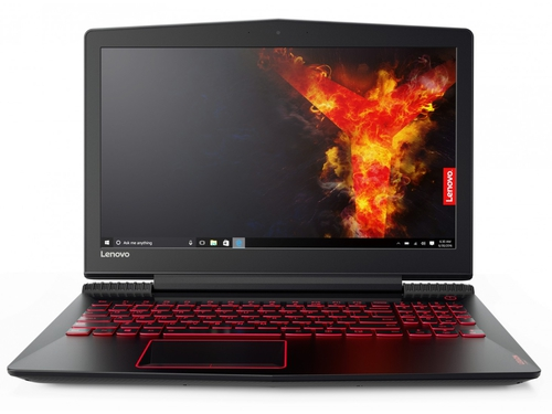 "Laptop gamingowy Lenovo Legion Y520-15IKB 80YY008NPB_240_1TB Core i7-7700HQ 15,6"" 8GB HDD 1TB SSD 240GB GeForce GTX1060 Intel HD 630 Win10"