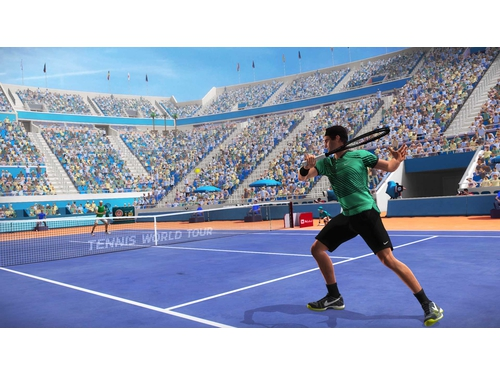 Gra PC Tennis World Tour Legends Edition wersja cyfrowa