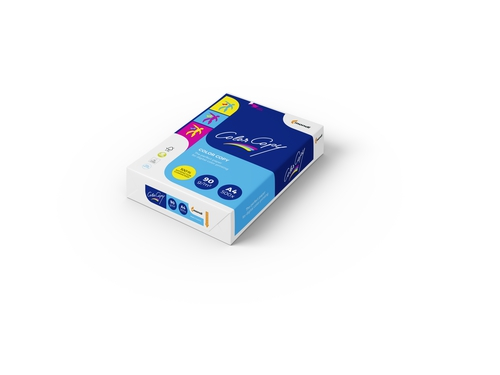 Papier XERO LASER COLOR COPY 90 g/m2 A4 - 8687A90