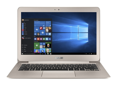 "Laptop Asus UX305UA-FC041T Core i7-6500U 13,3"" 8GB SSD 256GB Win10"
