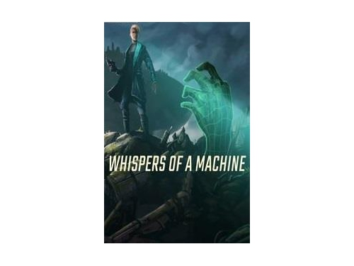 Gra Mac OSX PC Whispers of a Machine wersja cyfrowa