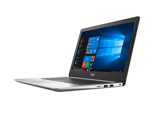 "Laptop Dell Inspiron 5370 5370-3148 Core i5-8250U 13,3"" 4GB SSD 256GB Intel® UHD Graphics 620 Radeon 530 Win10"
