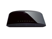 Switch D-Link DES-1008D/E 8x 10/100Mbps