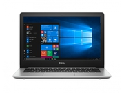 "Laptop Dell 5370-3124 Core i3-7130U 13,3"" 4GB SSD 128GB Intel HD Win10"