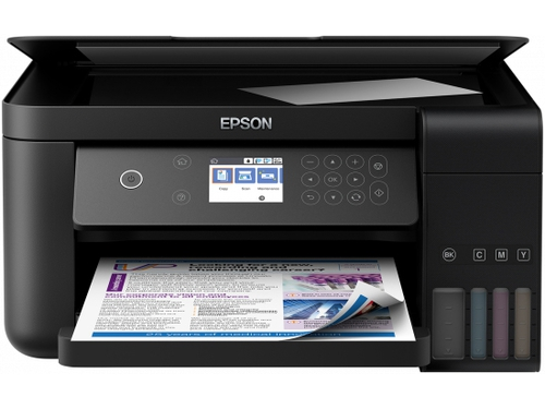 Epson Multi-fuction L6160. - C11CG21402
