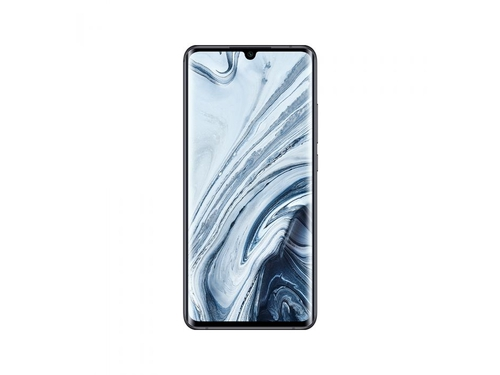 Smartfon XIAOMI Mi Note 10 128GB Black LTE GPS Galileo Bluetooth WiFi NFC DualSIM 128GB Android 9.0 Midnight Black