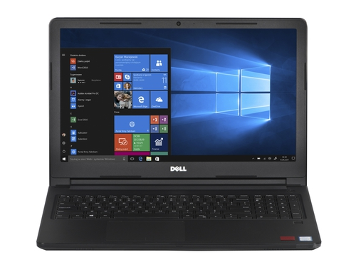 "Laptop Dell Vostro 3578 N067VN3578EMEA01_1901 Core i7-8550U 15,6"" 8GB HDD 1TB Radeon R5 M420 Intel UHD 620 Win10Pro"