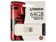 Pendrive Kingston 64GB USB 3.0 DTMC3/64GB